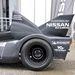 Így néznének ki a Michelin által külön a Deltawingnek kifejlesztett versenygumik?