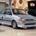1989-es Ford Shogun, V6-os motorral, 220 lóerővel