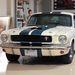 1965-ös Shelby Mustang GT350