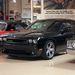 Az első fekete Dodge Challenger a hármas alvázszámot viseli