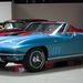 Bob C2-es Corvette-je. Eladó, helyette egy hot rodot szeretne