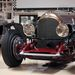 Egyedi 1924-es Bentley Twin Turbo