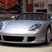 Leno több rekordot is megdöntött ezzel a Porsche Carrera GT-vel, de a folyamatban többször lepördült a pályáról