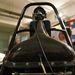 Az airbox saját gyártmány, szénszál-erősítésű műanyagból