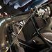 Szegény Yamaha-motort 20 mm-es szűkítő fojtogatja