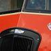 Nem hiányozhat a királyi autóklub emblémája