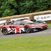 Domináltak az angol autók - egy McLaren a sok közül