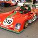 1972-es Ferrari 312PB