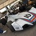 1973-as Brabham-Cosworth BT42 - mekkora egyéniségek voltak a hetvenes évek F1-es autói
