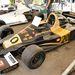 1977-es Wolf WR1 - Jody Scheckter F1-es autója