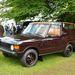 Egyedi Range Rover a hetvenes évekből - nem sikerült rájönnöm, mire jó