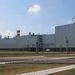 Íme a gyár, amely a terület felét sem foglalja el