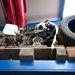 Ez itt egy nagyon érdekes és értékes motor, lesz még róla szó a héten