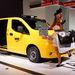Nissanék New York-i taxiajánlata. Némi hagyományőrzéssel
