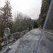 Indulás az 1611 méteres hágónak a Triglavokban