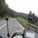 Ausztriában motorozni - álom