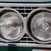 PAL-gyártmányú fényszórók