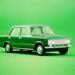 Fiat 124 Special. Az oroszoknak nem tetszett