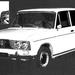 Egy 1970-es kép a prototípusról. Még nem végleges a tükör, nincs kiegészítő hűtőnyílás, de az indexre már van tervezet
