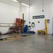 A húzatópad az egyik legnagyobb beruházás egy karosszériás műhelyben