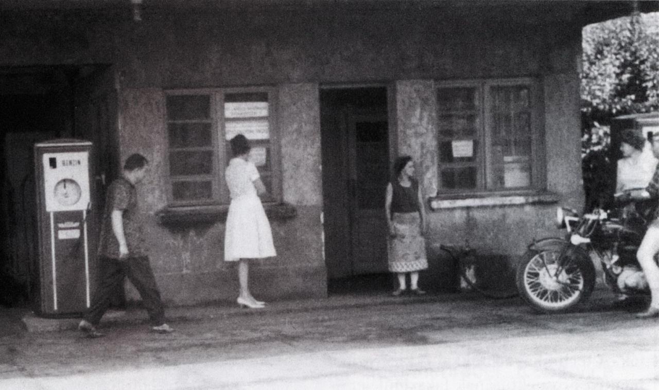 Az 1945-ben a kínai nagykövetség által kiállított dokumentum