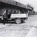 1940-ben már megvolt az a Studebaker teherautó, amivel 1945-ben újraindították a kút működését