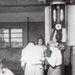 1955-ben Carbox-oszlopból mérték a benzint. Taszi bácsi húga a kutas, épp akkor alkalmazottként