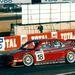 Az imádott 155 ITC, a kettőfeles, V6-os, Dallara-féle Alfa-motorral. Potom 450-480 lóerővel