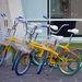 Szolgálati Google-bringák
