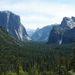 A Yosemite Nemzeti Park