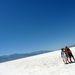Sókirakódás forralja a levegőt a Death Valley-ben
