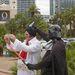 Elvis, a király, és legjobb barátja, Vader nagyúr