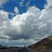 Felhőjáték Flagstaff felé menet