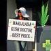 Fáj a fejed? Ingerült vagy? Itt a megoldás: gyógyászati célra a marihuána értékesítése és fogyasztása megengedett