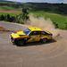 Opel Kadett GT/E 2008-ban a Deutschland Rallye-n