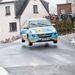 A német Opel Adam kupa első fordulója az Érchegység Ralin