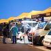 A német Opel Adam kupa első fordulója az Érchegység Ralin - Szervizpark