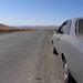 Mongólia felé egyre pocsékabbak lettek az utak