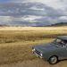 Nincs szabadabb érzés, mint a mongol sztyeppén haladni a saját autóddal