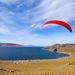 Mongóliában is lehet ám paplanernyőzni