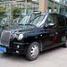 Mellesleg a Geely megvette a London Taxit, és helyben gyártja
