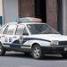 Azért nem minden rendőrnek jut BMW