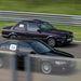 Szép Accord Type R, szép E30 kupé