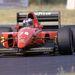 Az olasz istálló mélyrepülésének idején szerződtette le Capellit, aki nem tudott a szabadlelkű March után rendesen beilleszkedni az iszonyatosan bürokratikus, kézivezérlésű Ferrarihoz. A vörös istálló megreformálására még várni kellett pár évet, Michael Schumacherig