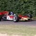Az első modern, Formula-1-es versenyautót látják a képen, egy Lotus-Cosworth 49-et 1967-ből. Minden mai F1-es kocsi az ennél először bevezetett recept szerint készül: a motort tartóelemként építették be. Szintén itt jelent meg az a Cosworth-féle DFV-motor, ami utána a legtöbb F1-győztes autót hajtotta a hetvenes évek végéig
