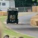 Az egyszerre szörnyűségesen vicces és rettentően ijesztő Plymouth Barracuda Hurst Hemi Under Glass, Bob Riggle gyorsulási versenyautója. Riggle a Hurst váltógyár demóautójaként építette, majd építette át sokszorosan ezt a kocsit, amelynek alkohollal etetett, 1500 lóerős motorja a vezető mögött van. A kormánynál maga a mester, Bob Riggle