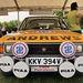 Talán a világ leg-keresztbemenősebb raliautója volt a Talbot-Sunbeam Lotus, amit Russell Brookes, Henri Toivonen, Stig Blomqvist és Guy Fréquelin is használt
