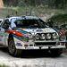 Mindenki kedvencei, a Lancia Delta Integralék furcsa módon távol maradtak idén Goodwoodból, de volt bőven kárpótlás 037-esek (itt) és S4-esek formájában