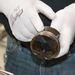 Olajlehúzó, olajáteresztő és kompressziógyűrű a dugón