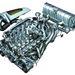 A V10-es motor egy mestermű